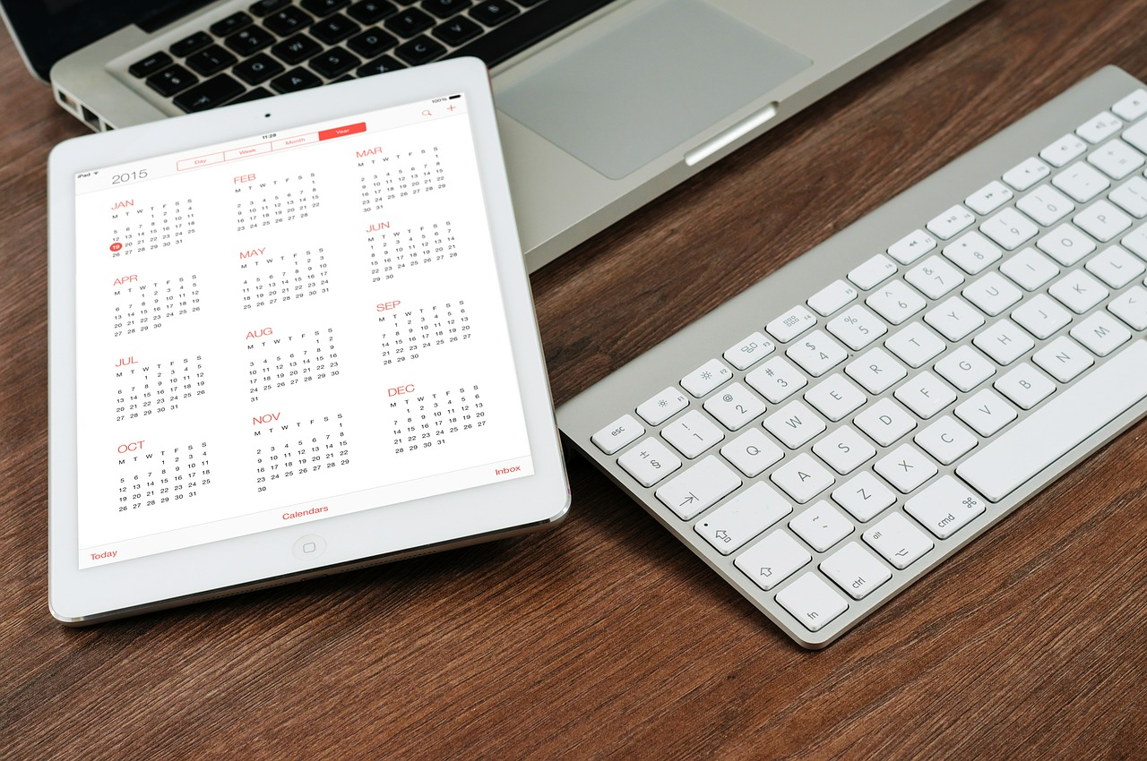 اسپریچو - روزها و ساعت های برگزاری کلاس های آنلاین 15 ipad 606764 1280