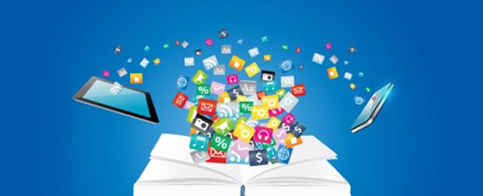 تکنولوژی آموزشی در آموزش مجازی زبان انگلیسی