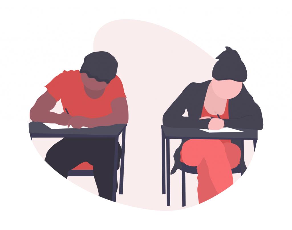 اسپریچو - آموزش غیر حضوری زبان انگلیسی در خانه 1 espricho exams g4ow