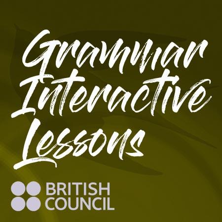 آموزش تعاملی گرامری (رایگان)